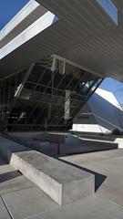 Poetry Center - University of Arizona