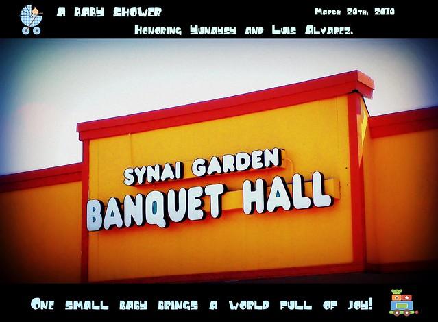 synai garden banquet hall flickr photo sharing