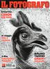 """""""IL FOTOGRAFO"""" di marzo. In copertina immagine di Bruno Taddei"""
