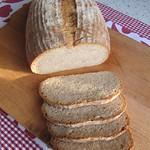 Jeffrey Hamelmans Rustikales Brot