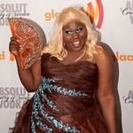 GLAAD 21st Media Awards Red Carpet 024