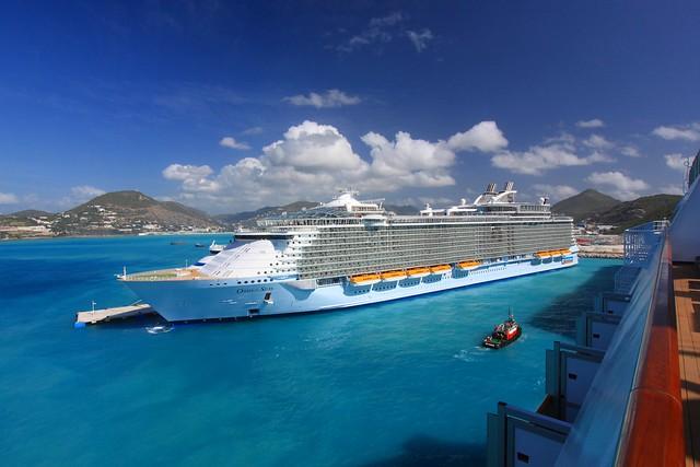 Carnival Dream - Eastern Caribbean Cruise | Flickr - Photo ... Tom Cruise Ports