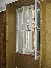 Fascist window