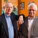 Dr. Patal & Mr. Dormody by //d.