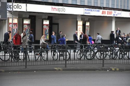 Concerti all'Hammersmith Apollo