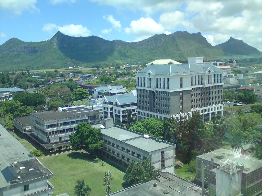Dissertation declaration form university of mauritius