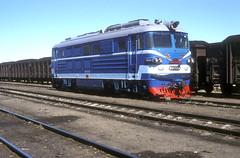 * China  Dieselloks  # 3  Werksbahnen, Strassenbahnen