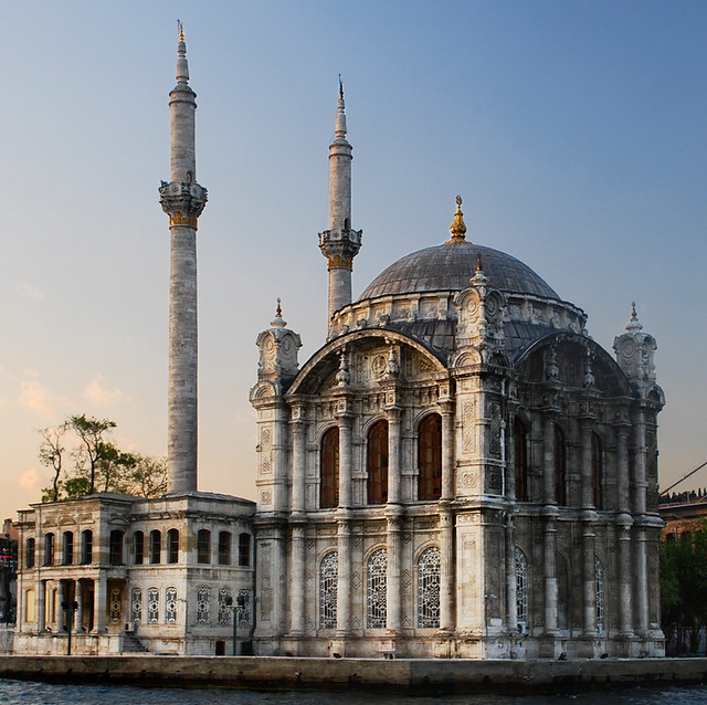 Ortaköy Mosque - a gallery on Flickr