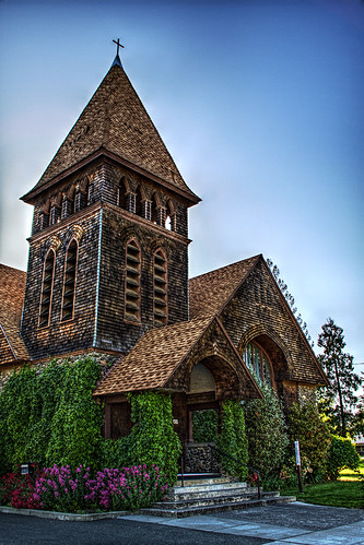 california ca church canon sonoma cloverdale hdr 50d qtpfsgui