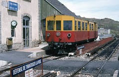 Trains de Cerdagne (France)