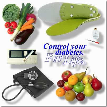 Diabetes 23 by Diabetes Anonymous