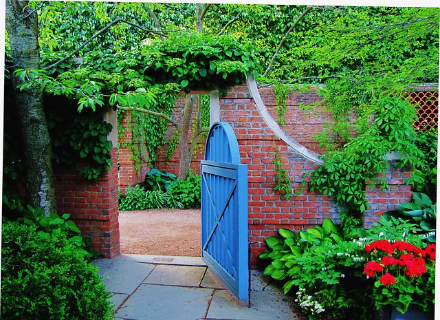 gate images the - photo #29
