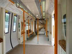 Class 378 interior by Deepgreen2009