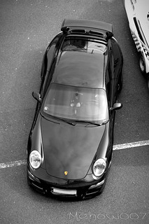 Porsche 911 (997) Carrera S TechArt