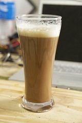 frappã© coffee, iced coffee, smoothie, coffee, drink, latte, milkshake, alcoholic beverage,