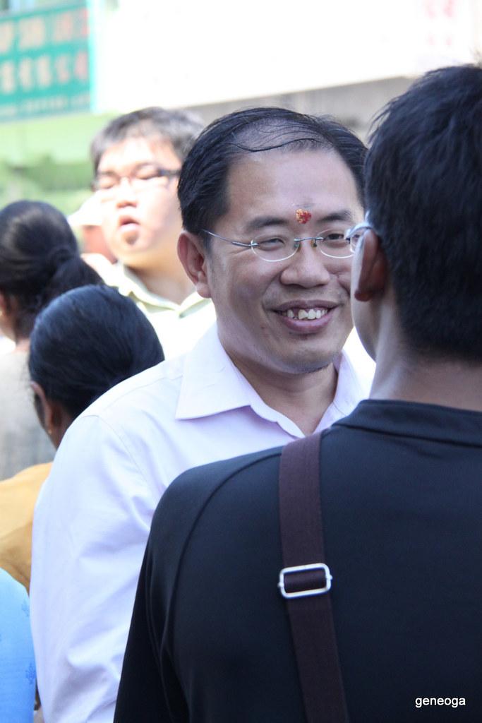 Ng Wei Aik