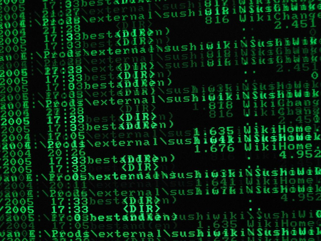 School Of Hacking: Inside The Dark Web Virtual Classroom ...
