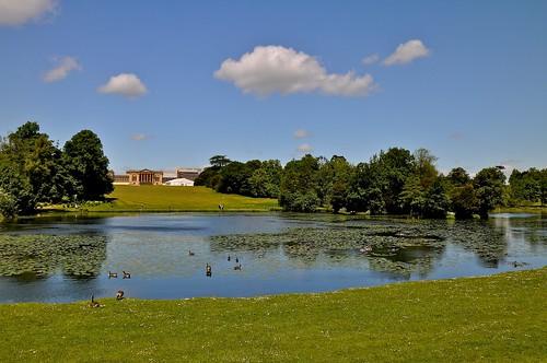 Stowe Park, Buckinghamshire