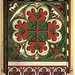 004-Revestimientos de reja pintada- iglesia Dickleburgh en Norfolk-Gothic ornaments.. 1848-50-)- Kellaway Colling