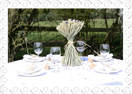 Magnificent Country Wedding Table Decorations 500 x 356 · 106 kB · jpeg