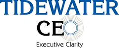 Tidewater CEO