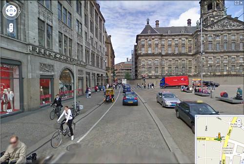 Street of Amsterdam12