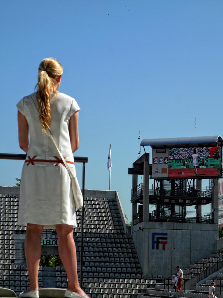 Roland Garros 2010