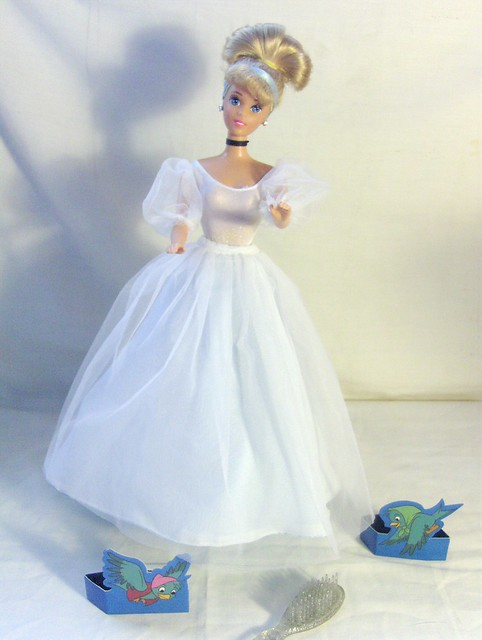DISNEY CINDERELLA DRESSES - The Dress Shop