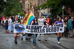 Capital Pride 2010 - Albany, NY - 10, Jun - 10 by sebastien.barre
