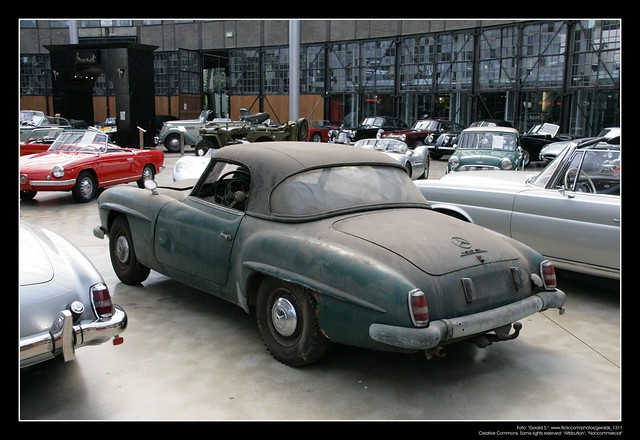 Independent Mercedes Benz Mobile Mechanic Plano Texas