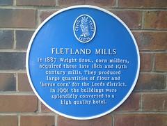Photo of Blue plaque № 4938