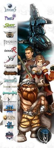 gamigo - Online Games Portal