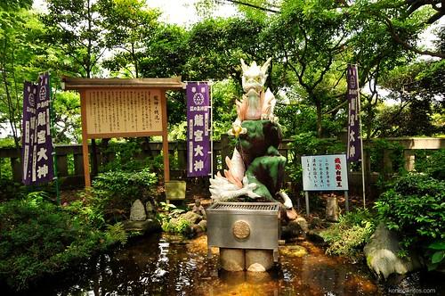 enoshima  012 by kenleewrites
