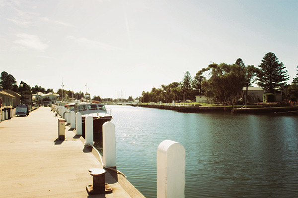 Port Fairy Australia  city photos : Port Fairy, Australia. | Flickr Photo Sharing!