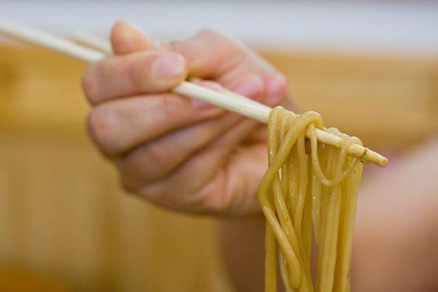 Hand-pulled noodles, Tasty Hand-Pulled Noodles