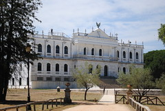 Acebron palace