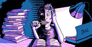 Estrés Universitario