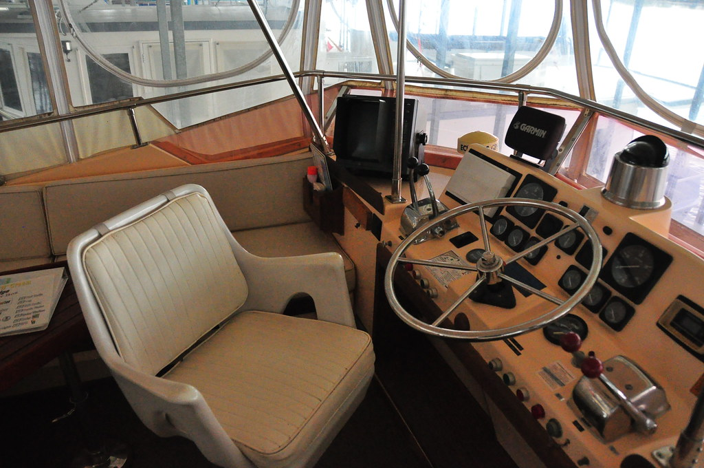 dual helm ignition question trojanboats net image