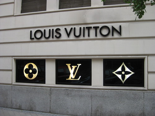 Louis Vuitton // Madrid