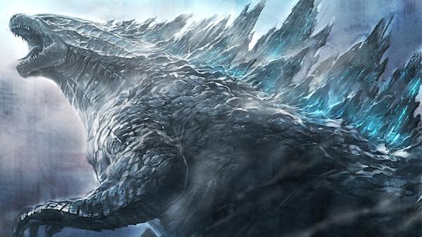 """Shin Godzilla"" to ""Animation Godzilla"""