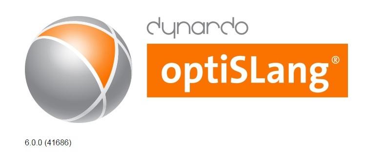 ANSYS optiSLang 6.0.0.41686