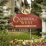 Cambridge West