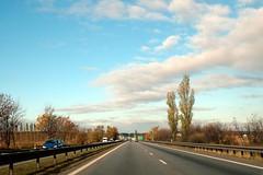 Roads,sky, clouds'09-'10.