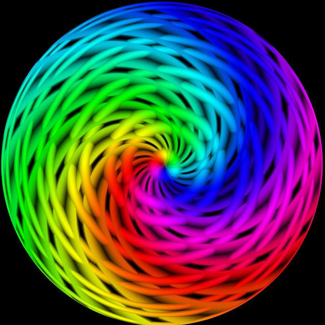 Net Spiral
