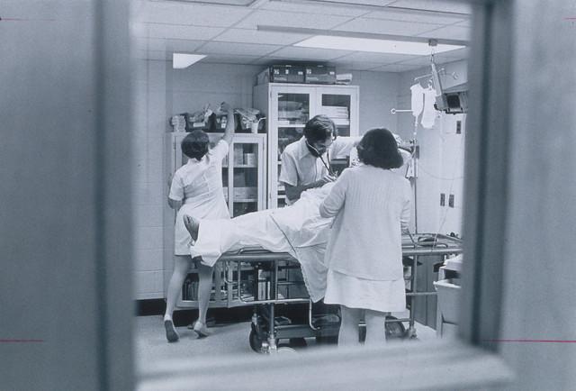 Vcu Emergency Room