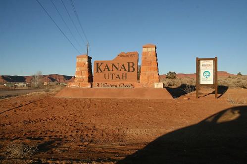 Kanab, Utah: A Western Classic, settled 1870