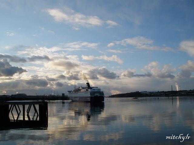 Ferry Calm
