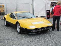 Ferrari Boxer
