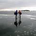 Smådalarö - Ingarö 24 jan 2010