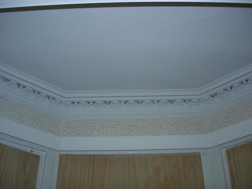 Ceiling Moulding, 42 Flint Green Road | Celing Mouldings, 42